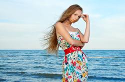 Летние наряды для женщин