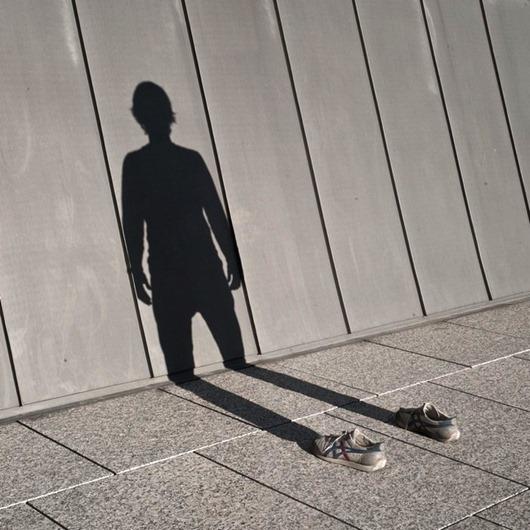 Тень и её феномен
