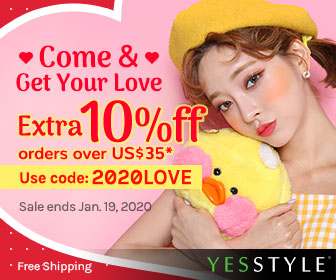 Pre-Valentine's Day Sale Up to 80% OFF + Extra 10% OFF