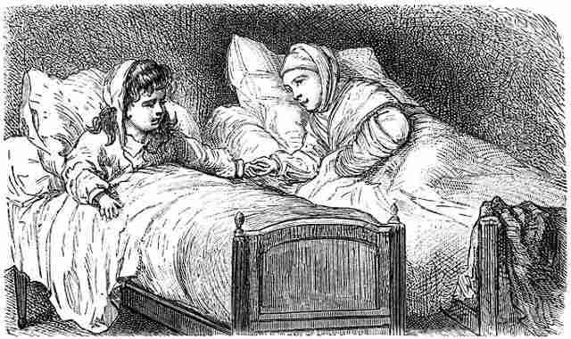 Наши предки спали совсем не так, как мы